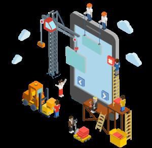 mobile design UI UX
